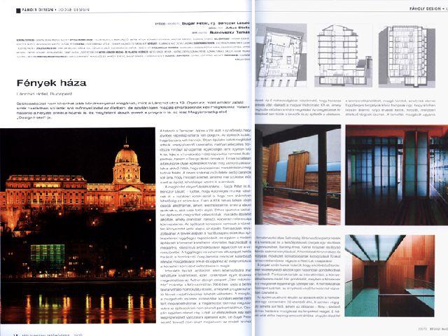 Lánchíd 19 Design Hotel 6