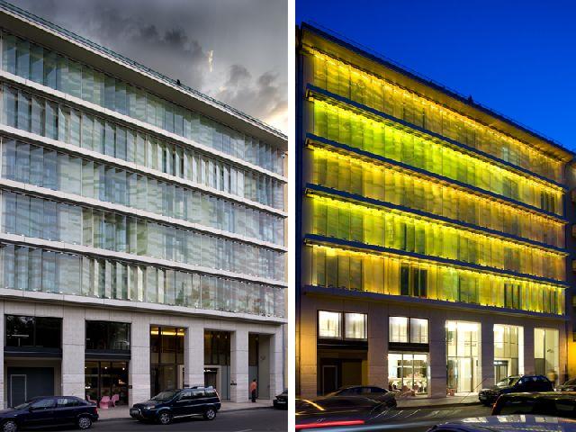 Lánchíd 19 Design Hotel 5